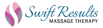 Swift Results Massage Therapy Logo